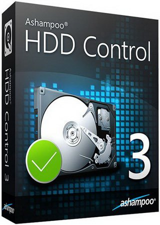 Ashampoo HDD Control 3.00.40 Corporate Edition