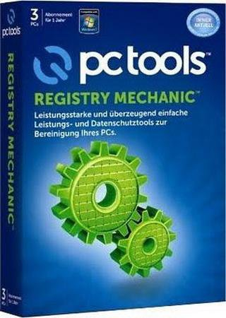 PC Tools Registry Mechanic 11.0.1.716