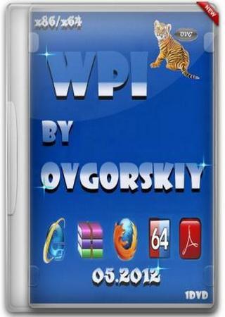 WPI (x86-x64) by OVGorskiy 05.2012