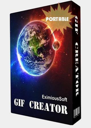 EximiousSoft GIF Creator 7.00 Portable