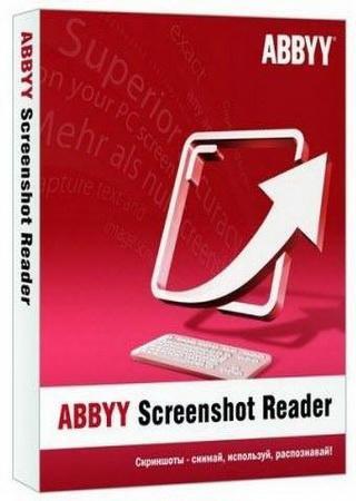 ABBYY - Screenshot Reader Free 9.0.0.1331