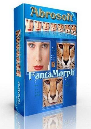 Abrosoft FantaMorph Deluxe 5.2.6