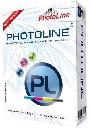 PhotoLine 17.10 Portable