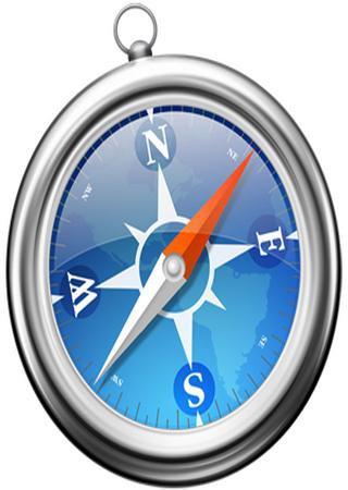 Apple Safari 5.1.7 Final