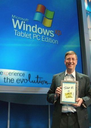 Windows XP Tablet PC 2005 VL original MSDN