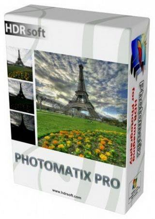 HDRsoft Photomatix Pro 4.1 Final