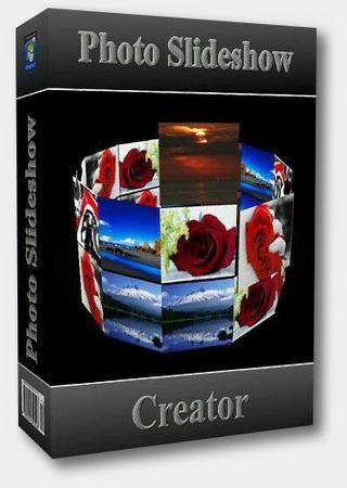 Photo Slideshow Creator Standart 3.0