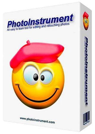PhotoInstrument v5.5 Build 552 Final + Portable