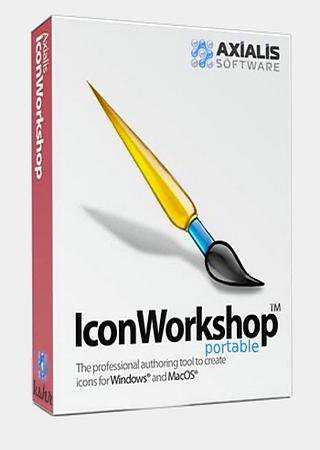 Axialis IconWorkshop Professional Edition 6.70 Portable