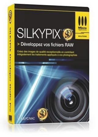SILKYPIX Developer Studio Pro 5.0.10.2