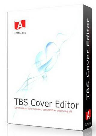 TBS Cover Editor 2.4.2.294 + Portable