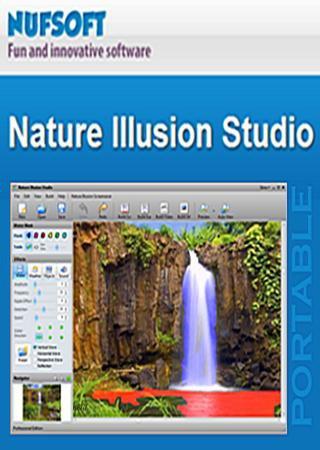 Nature Illusion Studio Professional 3.61 Portable