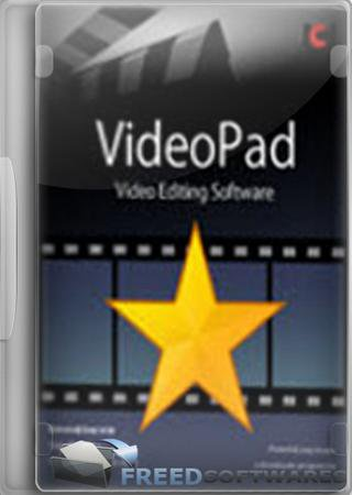 VideoPad Video Editor Professional 2.41 Portable