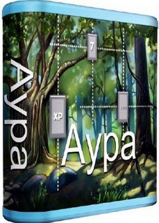 Аура 2.7.4u.167 Portable