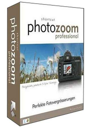 BenVista PhotoZoom Pro 4.1.2 Portable