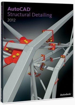 Autodesk AutoCAD Structural Detailing 2013 (x86-x64)