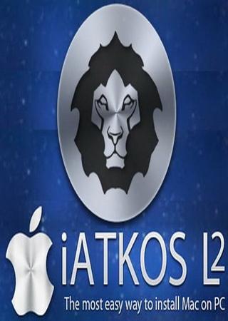 iAtkos L2 (OS X Lion 10.7.2)