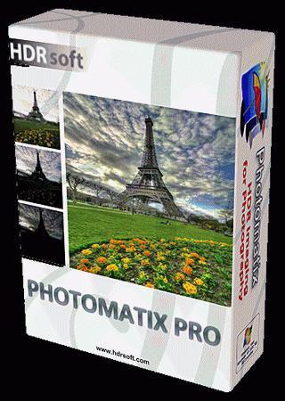 Photomatix Pro v4.2.1 Final + Portable