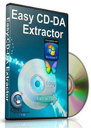 Easy CD-DA Extractor 16.0.6.2 Final