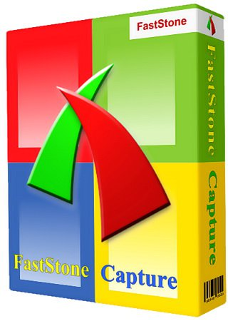 FastStone Capture 8.0 Final