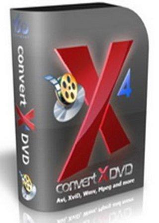 VSO ConvertXtoDVD 4.1.19.365c
