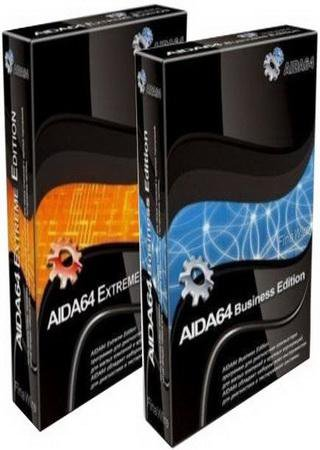 AIDA64 Extreme / Engineer / Business Edition 5.00.3300 Final
