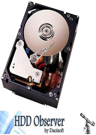 HDD Observer v5.2.1 Pro