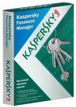 Kaspersky Password Manager 5.0.0.169