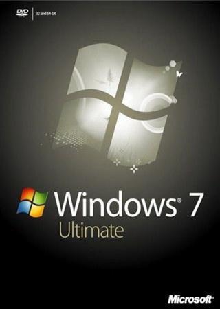 Windows 7 Максимальная SP1 [x64]
