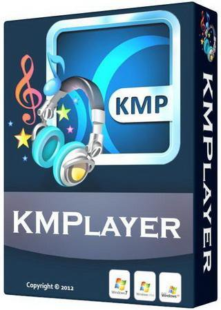 The KMPlayer 3.5.0.77