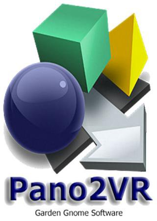 Pano2VR Pro v4.1.0.3405 Final + Portable