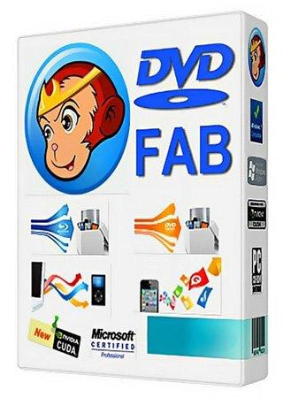 DVDFab 9.0.1.2 Final