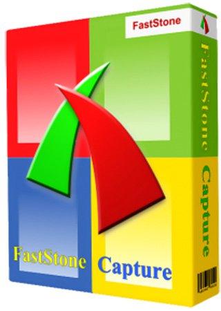 FastStone Capture v7.4 Final / Repack / Portable