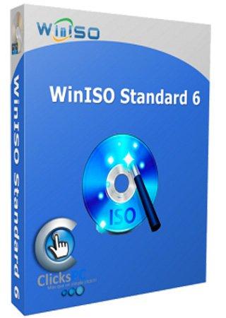 WinISO Standard 6.3.0.4836