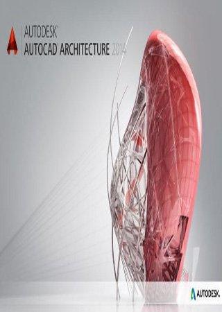 Autodesk AutoCAD Architecture 2014 (I.18.0.0)