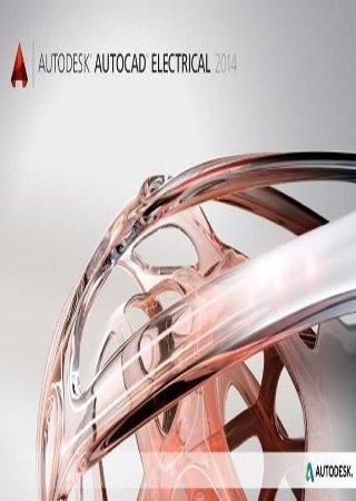 Autodesk AutoCAD Electrical 2014 (11.0.57.0)