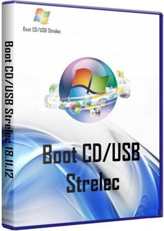 Boot CD/USB 2.2 (x86+x64)