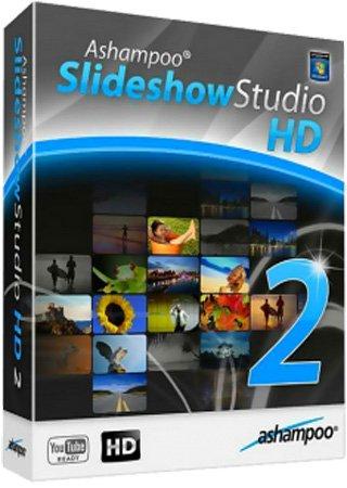 Ashampoo Slideshow Studio HD 2 v2.0.5.4 Final + Portable