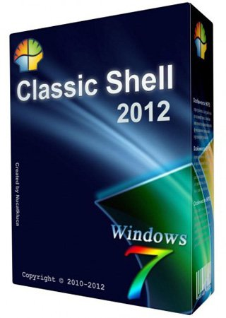 Classic Shell 3.6.6 Final