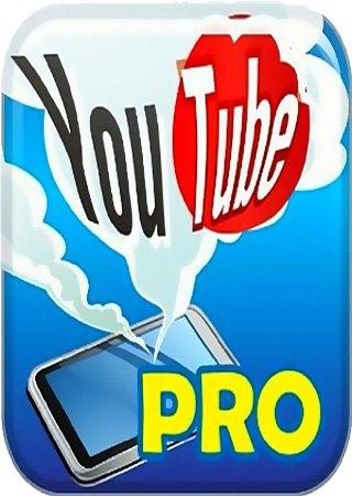 YouTube Downloader Pro v. 4.0