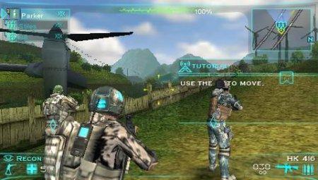 Tom Clancy's Ghost Recon: Predator