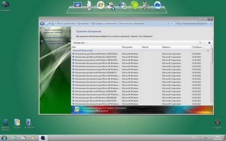 Windows 7 (x86) Ultimate UralSOFT v.5.1.12