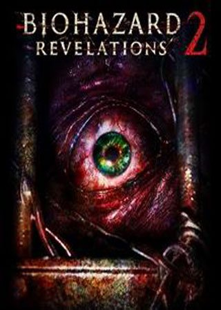 Resident Evil - Revelations 2: Episode 1-4