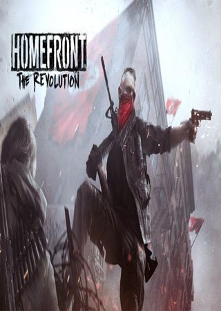 Homefront 2: The Revolution