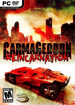 Carmageddon 2: Reincarnation