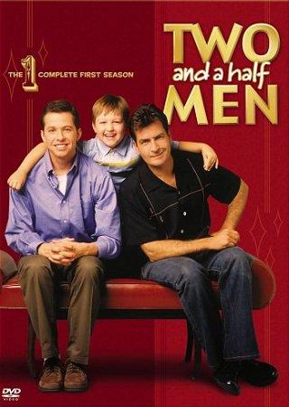 Два с половиной человека (1 сезон)