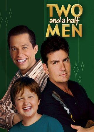 Два с половиной человека (3 сезон)