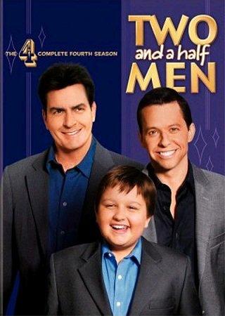 Два с половиной человека (4 сезон)