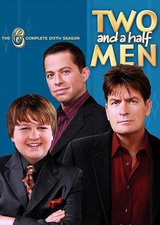 Два с половиной человека (6 сезон)
