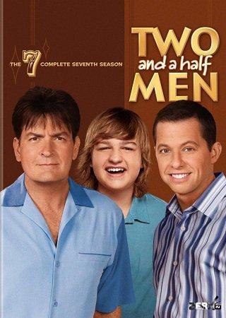Два с половиной человека (7 сезон)